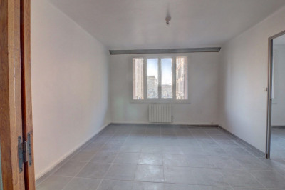 Location appartement Marseille 3ème