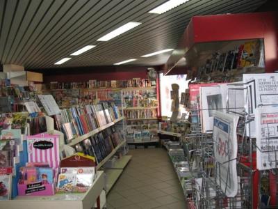 Fonds de commerce Tabac - Presse - Loto Saint-Nom-la-Bretèche