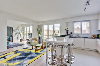 Appartement Boulogne-Billancourt - 6 pièce (s) - 146.14 m²