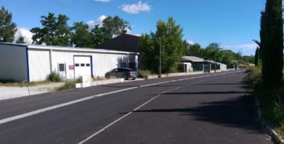 Location Local d'activités / Entrepôt La Brillanne