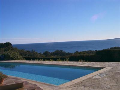 Vacation rental house / villa Les issambres 6 625€ - Picture 8
