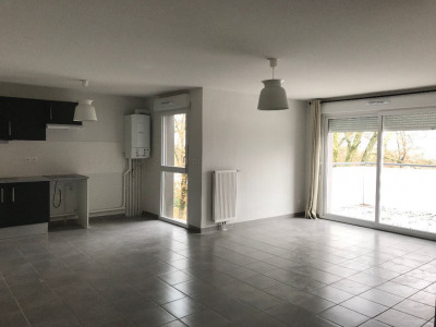 Appartement T3 NEUF 69m² COLOMIERS CENTRE MONT VALLIER
