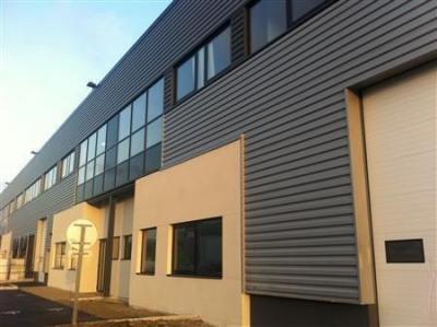 Location Local d'activités / Entrepôt La Courneuve