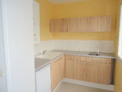 Produit d'investissement appartement Lisieux 45000€ - Photo 3
