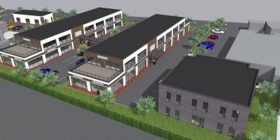 Local artisanal ou bureaux