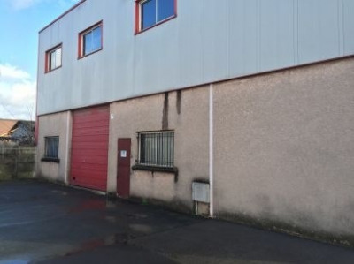 Location Local d'activités / Entrepôt Morsang-sur-Orge