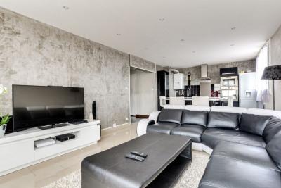 Appartement T3 67 m² vue panoramique à decines