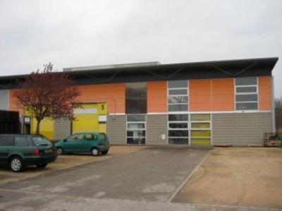 Location Local d'activités / Entrepôt Pulversheim 0
