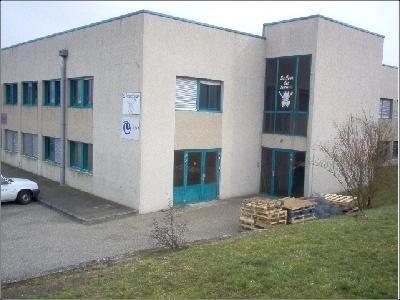 Location Local d'activités / Entrepôt La Tour-de-Salvagny