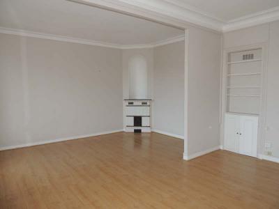 Appartement LE VESINET - 2 pièce (s) - 46.47 m²
