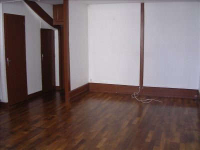 Appartement auxerre - 2 pièce (s) - 49.67 m²