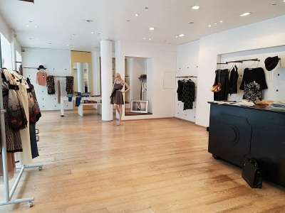 Location Boutique Antibes