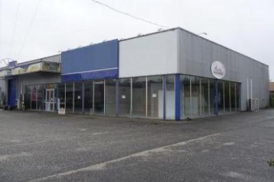 Location Local d'activités / Entrepôt Gradignan 0