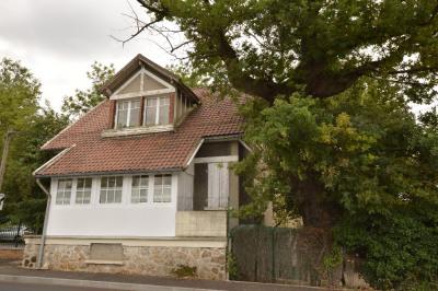 Maison 5 pièces Sartrouville