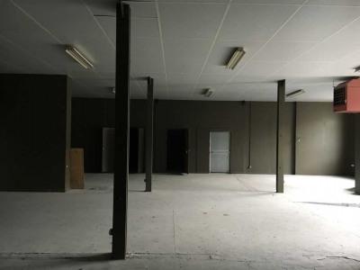 Location Local d'activités / Entrepôt Chantilly