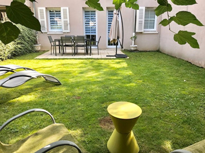 Vente appartement Luzarches