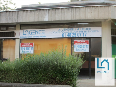 Location Local commercial Meudon