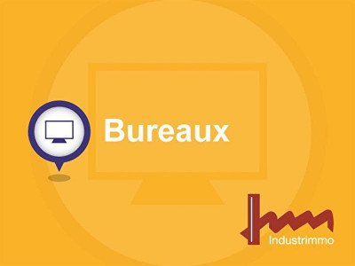 Location Bureau Bordeaux