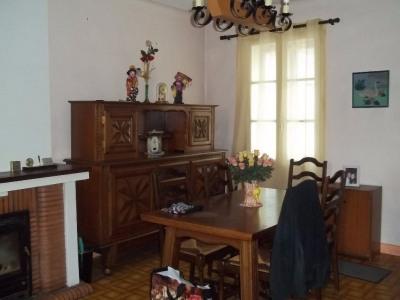 Maison Saint Paul Les Dax 4 pièce (s)