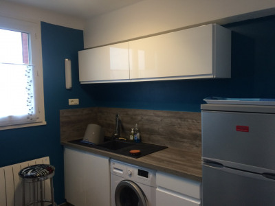 Appartement type 3 meuble