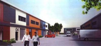 Location Local d'activités / Entrepôt Maurepas
