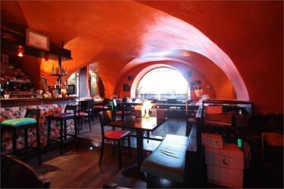 Fonds de commerce Café - Hôtel - Restaurant Barcelonnette