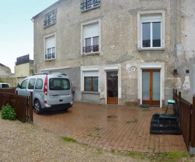 F4 116 m² avec terrasse privative 15 mn sud Etampes Mereville