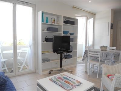 Vacation rental apartment Royan 538€ - Picture 3