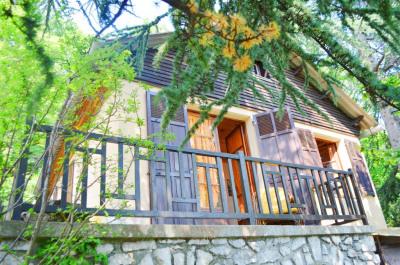 Maison Luceram 3 pièce (s) 43 m²