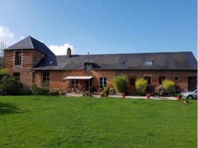 Maison de maître sur 13 000 m² Neufchatel en Bray
