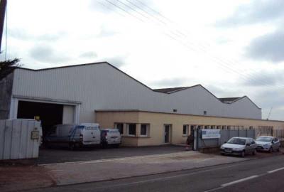 Location Local d'activités / Entrepôt Dijon