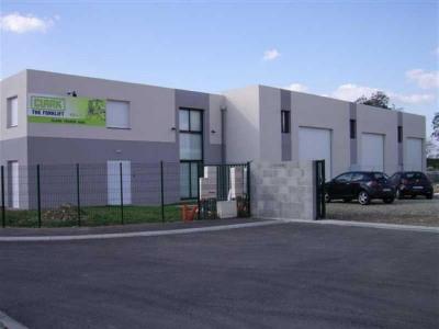 Location Local d'activités / Entrepôt Saint-Laurent-de-Mure
