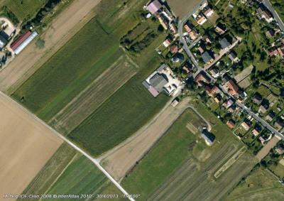 Location Local d'activités / Entrepôt Marcoussis