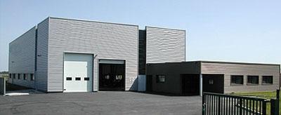 Location Local d'activités / Entrepôt Évreux 0