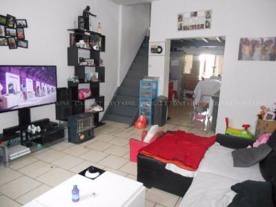 Maison secteur Breteuil 4 pièce (s)