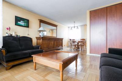 Appartement Vaulx En Velin 2 pièces (3 possible) de 61.71 m²