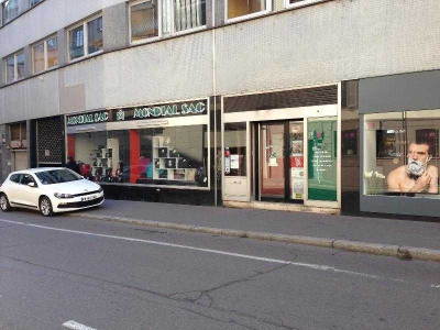 Location Local commercial Strasbourg
