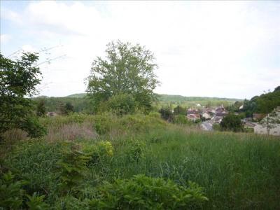Vente terrain Saintines