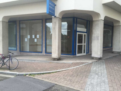 Location Boutique Saint-Cloud