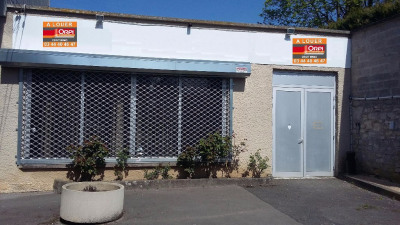 Location Local commercial Senlis