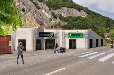 Location Local d'activités / Entrepôt Sillingy