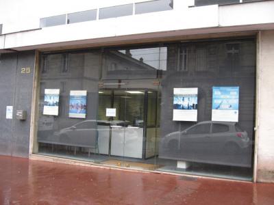 Bureaux 100 m2