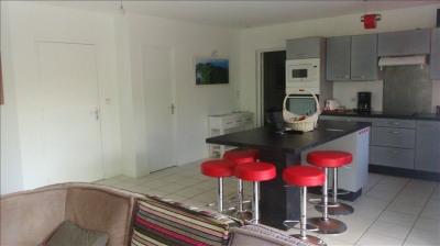 Saint françois appartement T4
