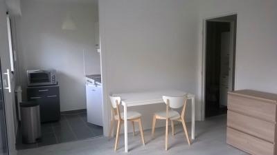 Studio meublé rue des Alouettes