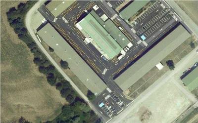 Location Local d'activités / Entrepôt Entzheim