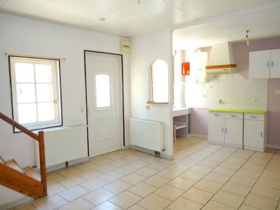Town house 2 rooms Centre Ville de Cognac