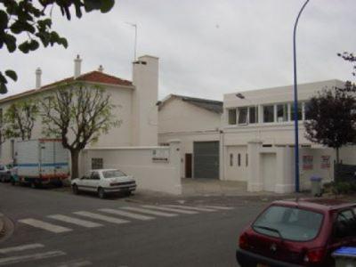 Location Local d'activités / Entrepôt Choisy-le-Roi