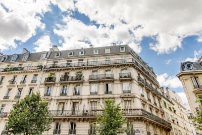 Vente appartement Paris 11ème