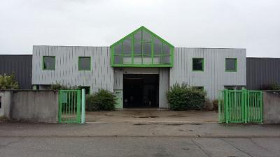Vente Local d'activités / Entrepôt Balan