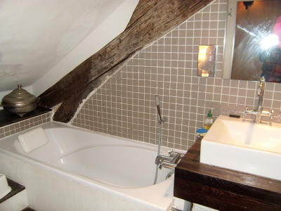Location temporaire appartement Paris 1er (75001)